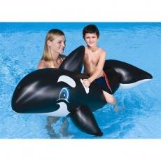 Bestway inflatable plow 203cm JR 0046/41009 black and white