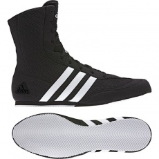 Adidas Box Hog II  10.5 ( 45 1/3 )