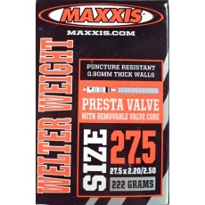 """duša MAXXIS Welter 27.5""""x2.20-2.50 (57 / 64-584) FV / 40mm"""