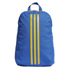 Adidas ADI CL XS 3S JR ED8636 blue backpack