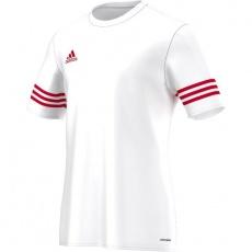 Adidas Entrada 14 M F50490 football jersey
