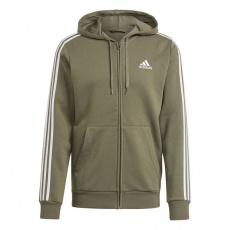 Adidas Essentials Full-Zip Hoodie M GK9052