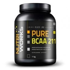 BCAA 2: 1: 1 1kg natural