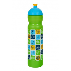 fľaša R & B Aktivity 1L