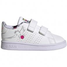 Adidas Advantage I Jr EG3861