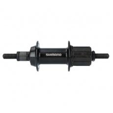 náboj Shimano FH-TY500 zadní 32d 7r černý original balení