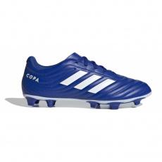 ADIDAS Copa 20.4 M FG royblu/ftwwht/royblu Modrá
