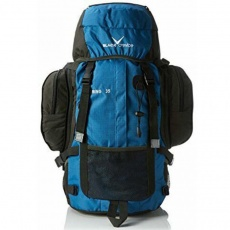 Black Crevice Wyoming 35L Backpack BCR3210-BLU
