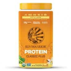 Proteín Classic Plus BIO 750g vanilka