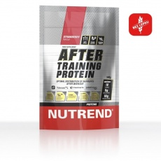 nápoj Nutrend AFTER TRAINING PROTEIN 540g jahoda