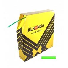 bowden radiacej 1.2/4.0mm SP Alhonga 30m zelený box