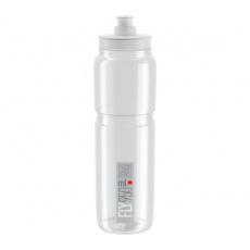 fľaša ELITE FLY 20 číra / sivé logo 950 ml