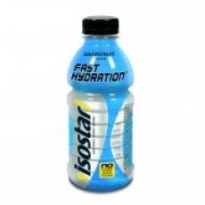 nápoj ISOSTAR PET FAST HYDRATATION grapefruit 500ml exp. 12/20