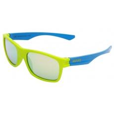 detské okuliare max1 Kids zeleno / modré