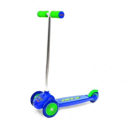 Three-wheeled scooter JET-5 073370