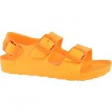 Birkenstock Milano Eva Kids 1015701 oranžová 27