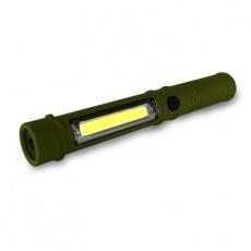 Macgyver 102256 2-in-1 flashlight