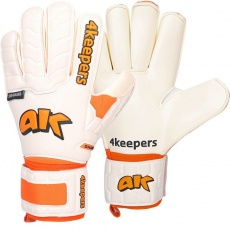 4keepers Champ Training IV Roll Finger S622438 Goalkeeper Gloves