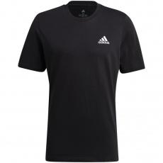 Adidas Essentials Embroidered Small Logo Tee M GK9639