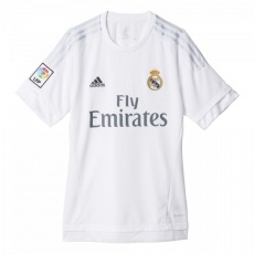 Adidas Real Madrid CF Home Jersey Game Jersey S12652