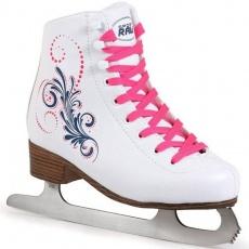 Figure Skates SMJ Sport Raw W UT207A