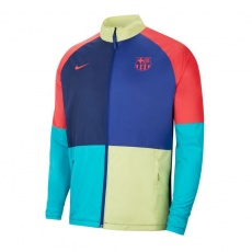 FC Barcelona AWF M Jacket