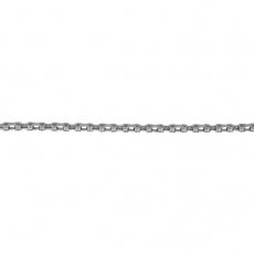 řetěz KMC E9 stříbrný 136čl. BOX pro e-bike