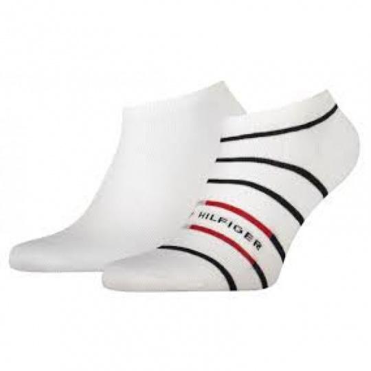 Socks Tommy Hilfiger Men Footie 2P Breton S 100002211 003