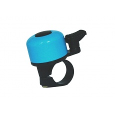 zvonček Baby mini modrý