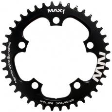 prevodník max1 Narrow Wide BCD 110 mm 40z čierny