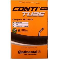 duše Continental Compact 10/11/12 (44-194/62-222) AV/45°