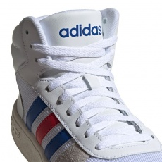 Adidas Hoops 2.0 MID M FW8252 basketball shoe 42 2/3
