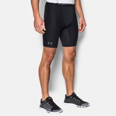 Under Armor HeatGear M 1289568-001 compression shorts