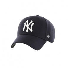 47 Brand MLB New York Yankees Cap B-MVP17WBV-HM