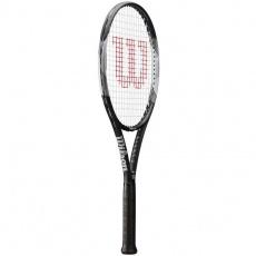 Clay tennis racket Wilson Pro Staff Precision 103 W / O Cvr3 WR019110U3