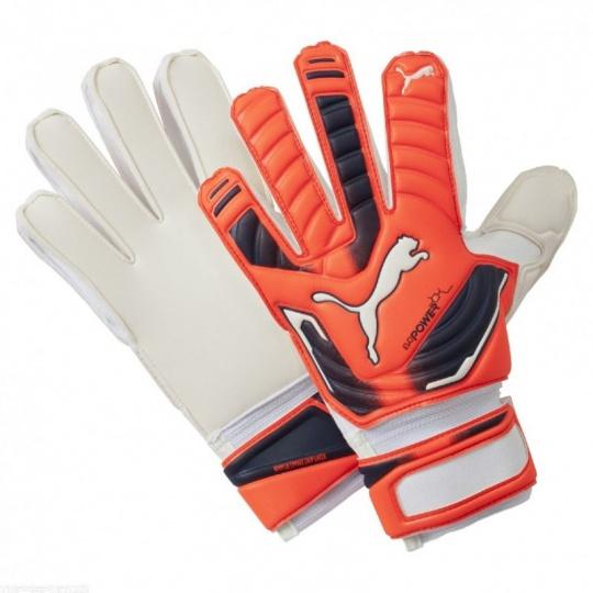 Goalkeeper gloves Puma evoPOWER Grip 2 RC 04099830