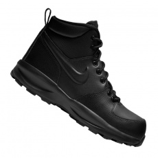 Nike Manoa LTR GS JR BQ5372-001 shoes