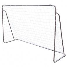 Enero football goal with mesh 215x150x76cm 1009421