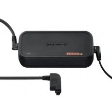 nabíjačka Shimano Steps EC-E8004 pre batéria BT-E6000 / E6010 / E8010