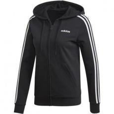 Adidas Essentials 3Stripes FZ HD W DP2419 sweatshirt