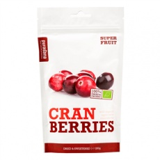 Cranberries BIO 200 g (Brusnice)
