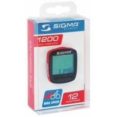 computer SIGMA BASELINE 1200 12 funkcií