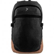 Backpack Outhorn HOL18-PCU603 black melange