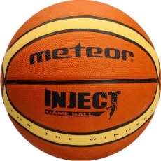 Basketball Meteor Inject 14 Paneli Jr 07070
