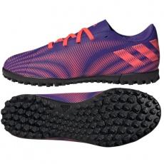 Adidas Nemeziz .4 TF Jr EH0586 football boots