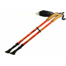 palice HAVEN Junior červené max90 / 58cm