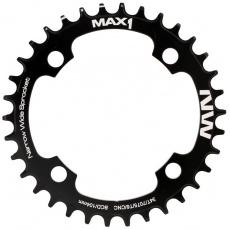 prevodník max1 Narrow Wide 34Z čierny