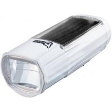 svetlo predné OWLEYE solárne Highlux 50 biele