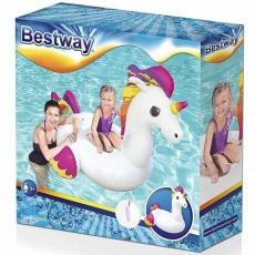 Inflatable toy Unicorn Bestway 150x117cm 41114 7557