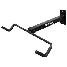 držiak kolesa na stenu max1 za rámovú trubku